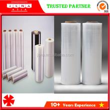 SGS Certified 20mic x 500mm Elastic Properties Stretch Film