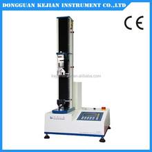 KJ-1065C 3 point bend testing machine