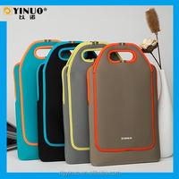 YINUO Waterproof Patchwork Neoprene laptop sleeve