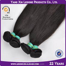 Best Selling In America Sewing Machine Weft Unprocessed Virgin Thai Hair