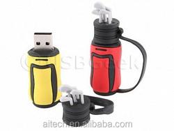 golf bag usb,golf bag usb flash drive,golf bag usb flash disk with 8GB in bulk from SZ facotry