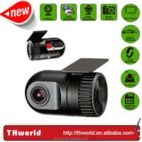 wholesale promotion car dvd dvr recorder T500 no battery no screen