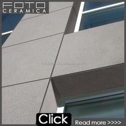 ceramic exterior wall tile 300x600/1200x300/1200x600/800x400mm