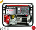 Generador de gasolina BH7000 HONDA Potencia