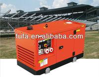 2% discount 10kva to 350kva chinese brand diesel generator