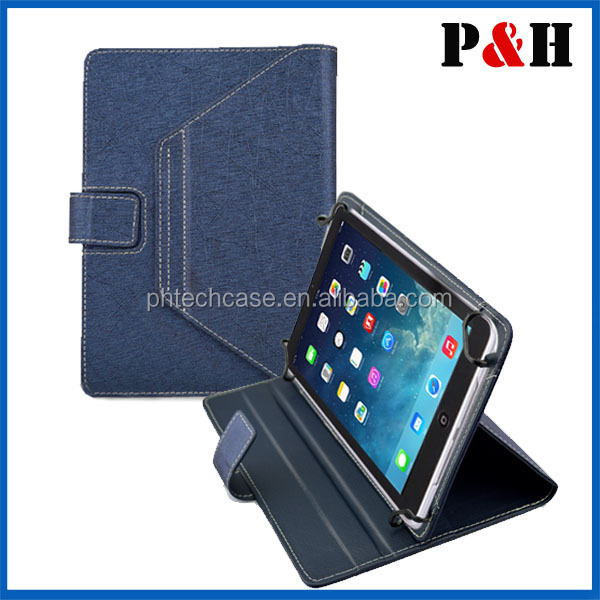 Crocodile texture leather stand case for ipad air ipCrocodile texture leather stand case for ipad air ipad 5 leather with handle