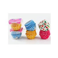 Disposable machine paper cup cake mold