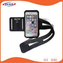 China supplier new product promotion gift mobile phone sport armband for iPhone 6 case