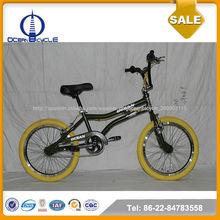 alta calidad bicicleta freestyle BMX