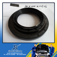 Resistant High Pressure Colorful Customized Structure Viton Oil Seal for 80*135*12/26 Auto Prats