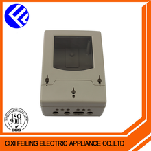Light weight DDSF-019 Single-phase multi-function electric plastic meter box