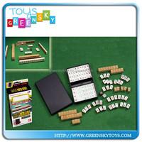 Chinese Mahjong Set Travel Mini Mahjong Set