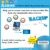 HD Shield BIOS Based Data Recovery Software/ help you rescue your lost or inaccessible files from any imaginable data recovery