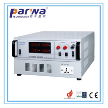 Programmable constant AC current source
