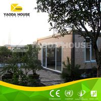 High quality top selling office container price