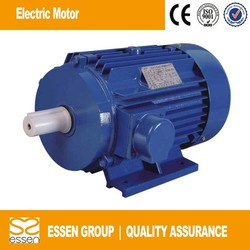 IE1/IE2 Ircon Cast three Phase AC Motor / Single phase Induction Electric Motor