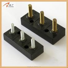 Best Price 2-pole Terminal Blocks