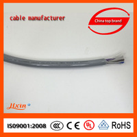 CE CCC UL VDE certificate china factory flexible power cable