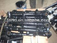 Trailer Suspension Adjustable/Fixed/Torque arm/U-bolt