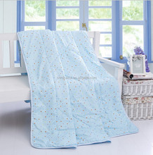 Wholesale micro polyester quilt printed quilt bedding, adult quilt from china