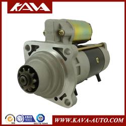 Factory Direct Sale 12V Bobcat Starter Motor 6676958