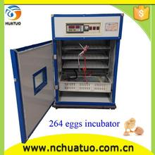 Competitive price Holding 1056 chicken egg incubator in dubai