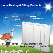 CE/PCT/ISO Excellent Quality wall mounted heater