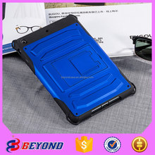 professional factory china supply mobile phone case for ipad mini 2 3, stand drop proof case materail