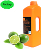 Hot selling Concentration of fruit syrup Concentrated Kumquat lemon Juice