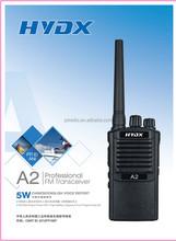 HYDX A2 audio transmitter receiver intercom system china am fm radio
