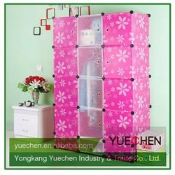2015 hot selling diy multifunction superb pet closet / wardrobe