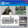 Heavy Duty Bottled mineral drinking water filling production line