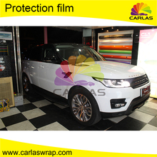 Clear Car Protective Film Vcar body vinyl wrap Clear Film Transparent Film