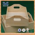 artesanías de madera pequeñas cajas