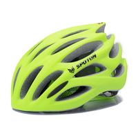 mountain climbing bike streamline sport match helmet