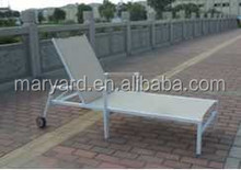 outdoor lounge bed sun lounger