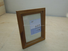 custom wooden photo frames of old memories