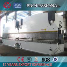 Sheet metal folding machines , steel plate folder machine,sheet metal bending machine