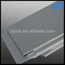 enhanced crevice corrosion resistance titanium plate gr.7