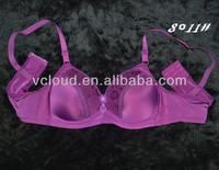 Manufacturer hot selling bra sexy panty bra photos (8011)