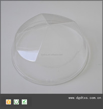 high quality high impact ABS vacuum formed things