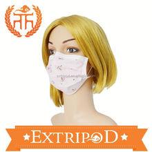 Extripod anti air pollution mask
