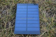 OEM 82*120 1.20Wmini solar panel 12v mini solar panel 6v