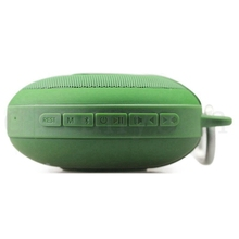 Factory price mini portable amplified speaker for sport