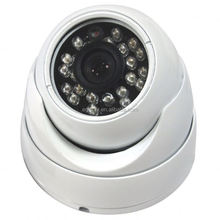 1/3 Sony Effio-E Sensor 700Tvl Cctv Wide Angle Waterproof Racing Car Cameras WIth Audio 30M Night Vision