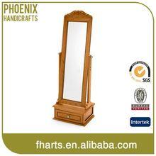 Custom Print Modern Venetian Mirror