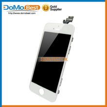 For iphone 5g lcd touch digitizer assembly on sale