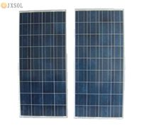 high quality well design solar panel 100 watt