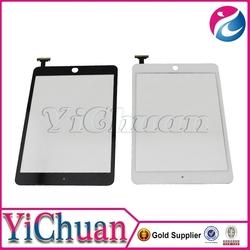 Hot selling replacement for ipad mini in big stock, for apple ipad mini lcd display, display for ipad mini