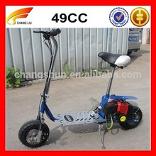 49cc Hot Gas Scooter